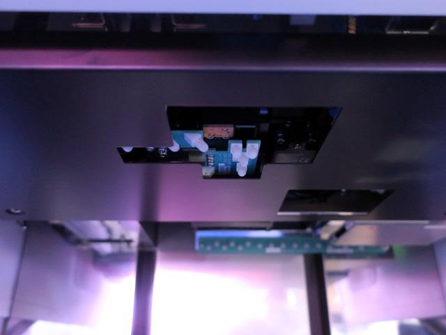 日立ハイテク Fluorescent X-ray Coating Thickness Gauge FT110A