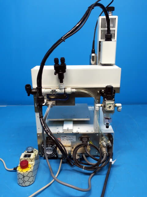 蛇の目ミシン工業 基盤分割機 CAST-MR4 J1