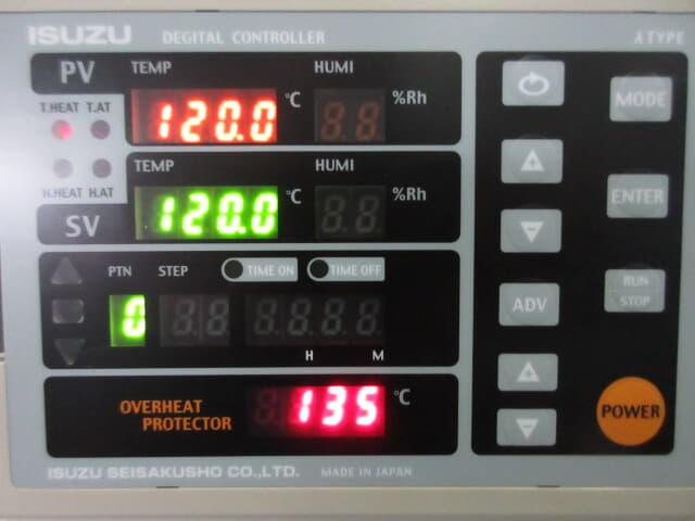 isuzu 低温恒温恒湿器 hpav-48-20