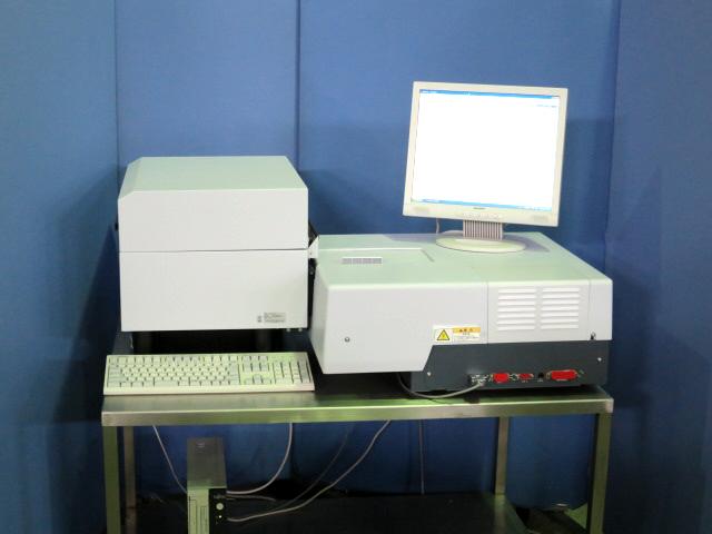 島津製作所 紫外可視分光光度計 UV-2450
