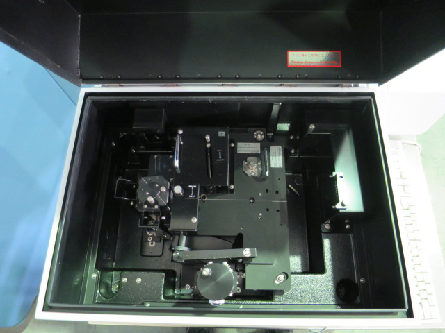 絶対反射測定装置 ASR-3105
