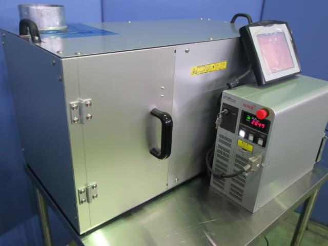 パナソニック デバイスSUNX CO2 レーザーマーカー LP-430U