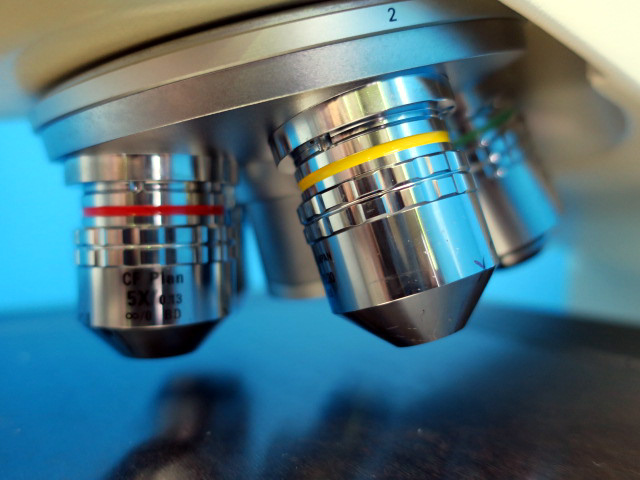 NIKON Semiconductor inspection microscope Optiphot50