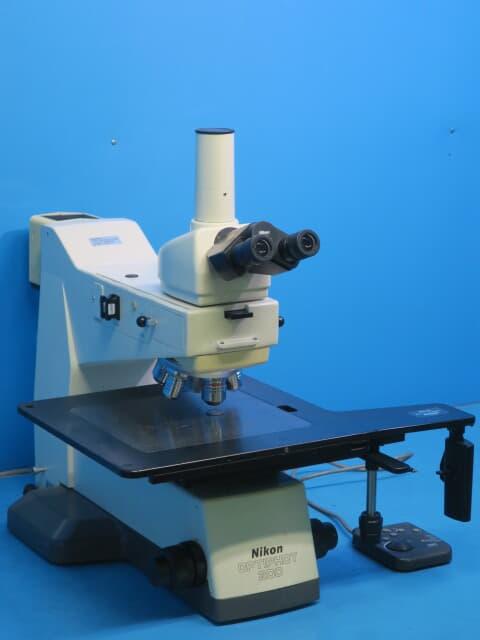 ニコン 半導体検査顕微鏡 OPTIPHOT200
