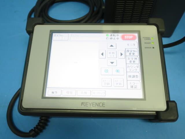 キーエンス 3次元レーザーマーカー ML-Z9510T
