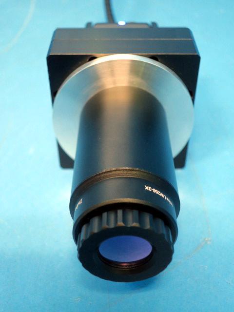 View Ohre Imaging 顕微鏡サーモグラフィ xmcr32-sa0350-3x