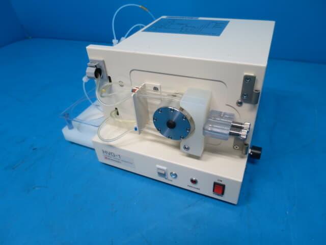 島津製作所 水素化物発生装置 HVG-1