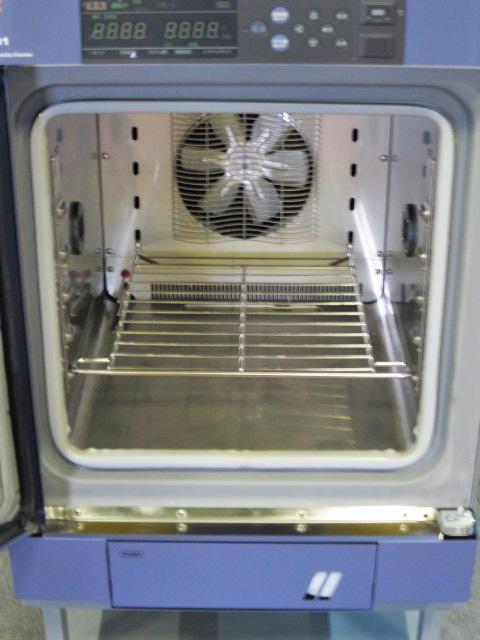 タバイエスペック 環境試験器 sh-641