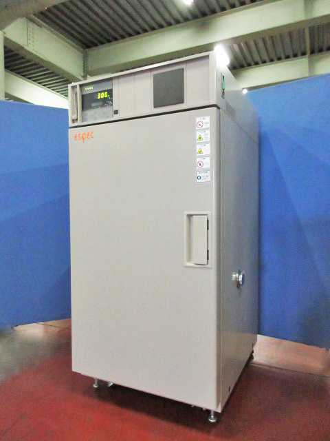 エスペック 恒温器 PVH-222M
