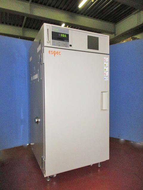 ESPEC High Temperature Oven PVH-222M