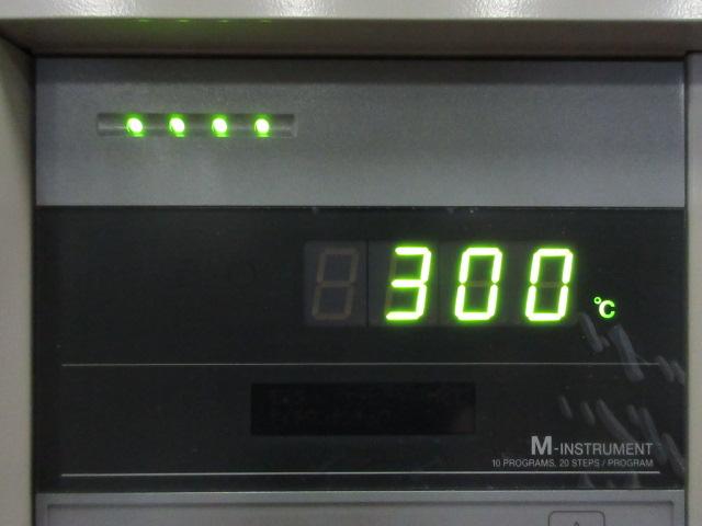 Espec オーブン 中古恒温槽 pvh-222m