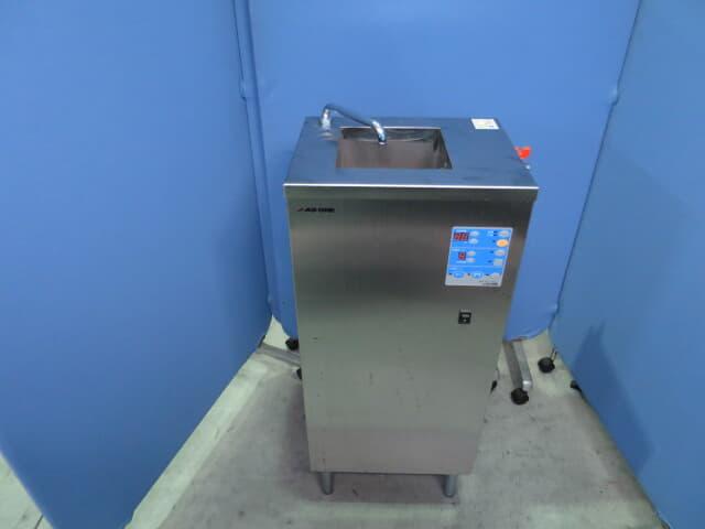 アズワン 縦型超音波洗浄器 MUC-ZJT