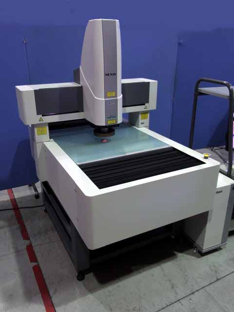 Nikon  CNC Video Measuring Systems NEXIV VMZ-R6555