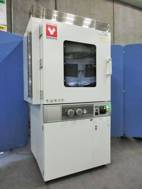 YAMATO Vaccum Oven DP63