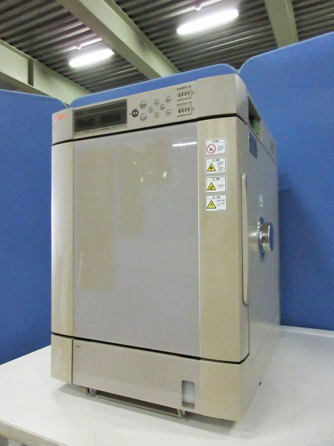 エスペック 小型環境試験器 SH-221
