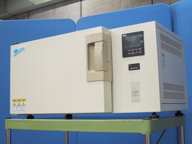 いすゞ製作所 強制循環式恒温器 vtec-18
