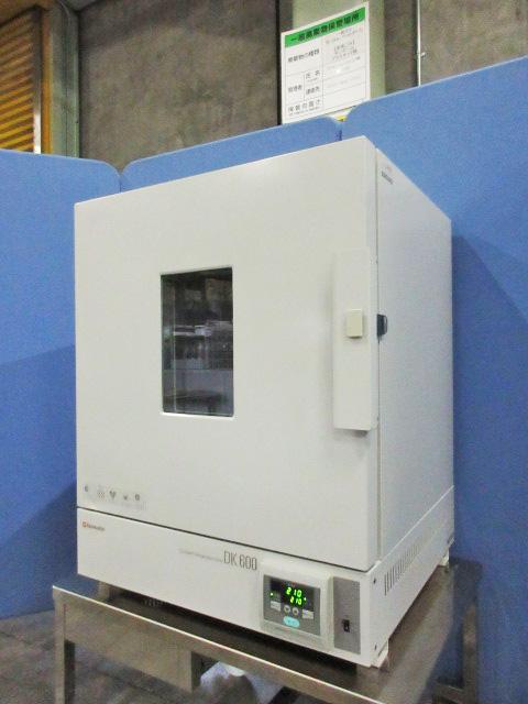 ヤマト科学 乾燥器 DK600