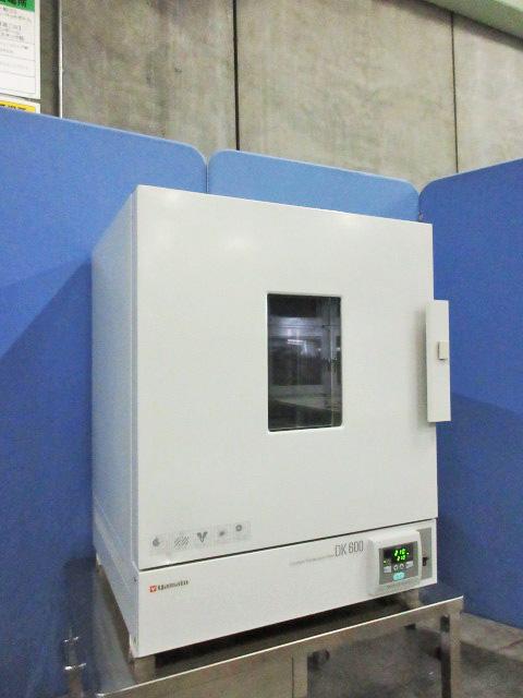 YAMATO Fine Oven DK600