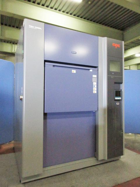 ESPEC Thermal Shock Chamber TSA-102EL-A
