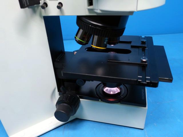 オリンパス 金属顕微鏡 BX60