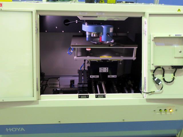 HOYA レーザー切断機 WT-150