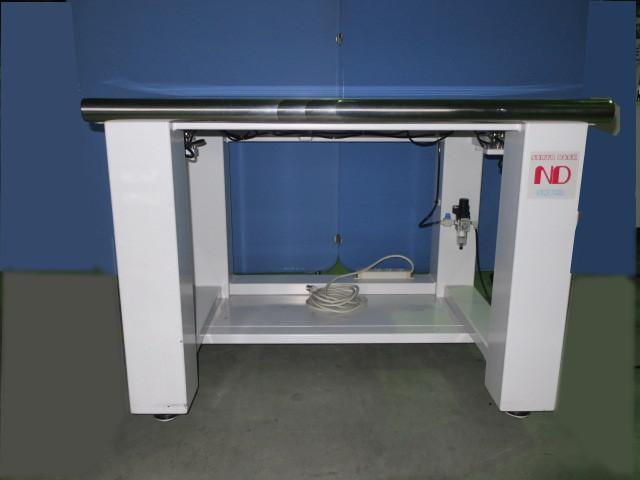 昭和サイエンス デスク型除振台 SERVO DESK ND-1085-SUS