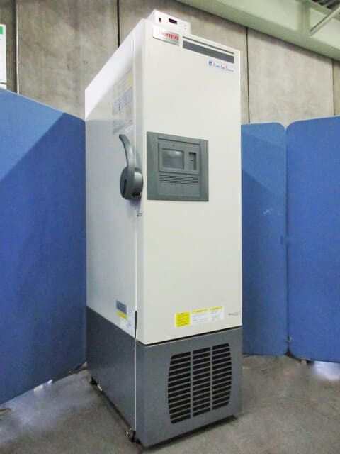 ThermoFischer Very-low temperature tank uxf30086