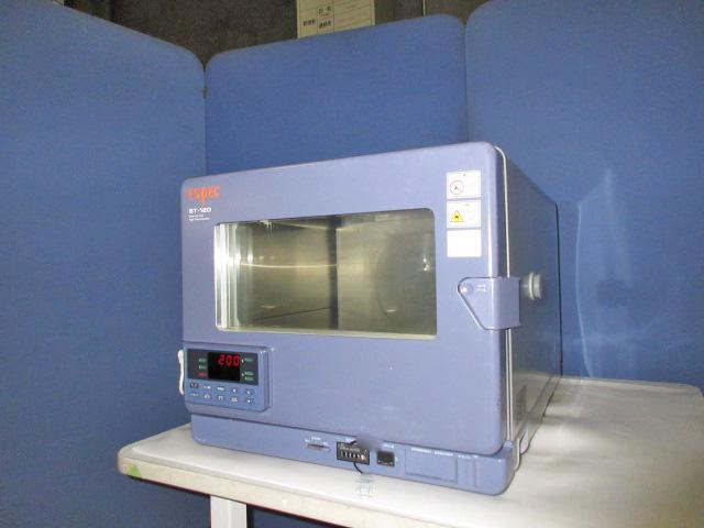 エスペック 小型オーブン ST-120B1