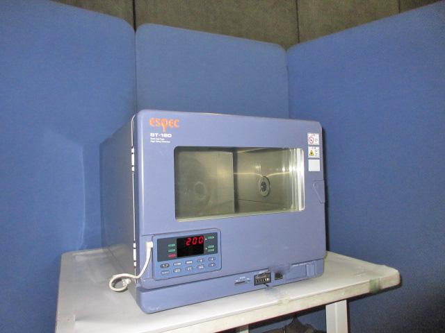 ESPEC Compact Chamber ST-120B1