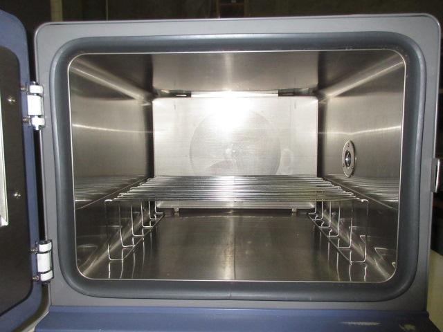 ESPEC オーブン 中古 ST-120B1