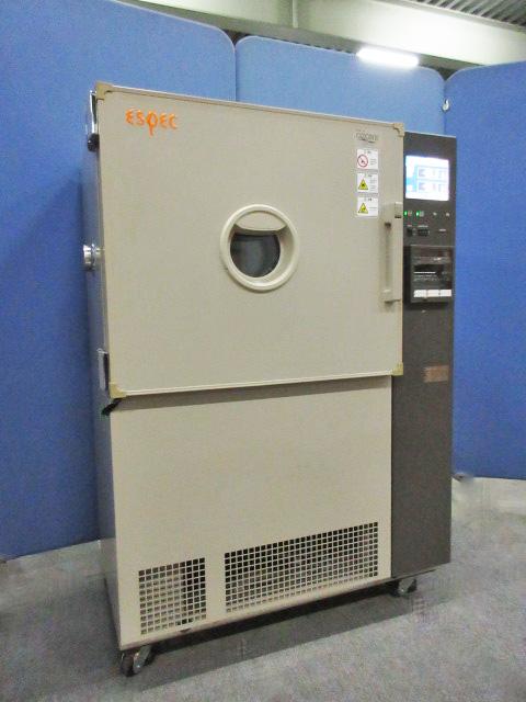 ESPEC Compact Ultra Low Temperature Chamber MC-811P