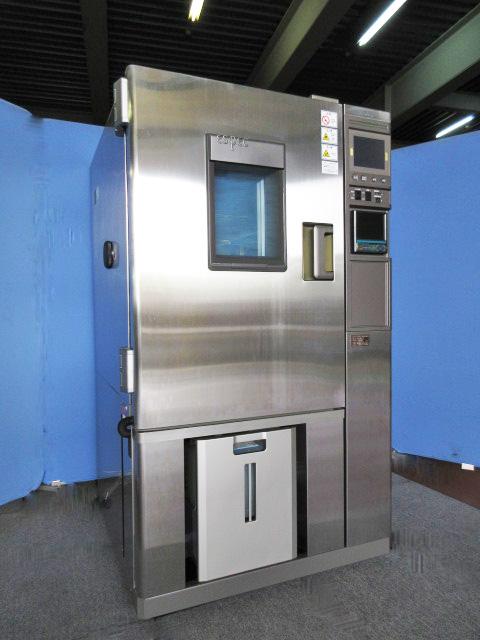 ESPEC Temparature & Humidity Chamber PL-2KP