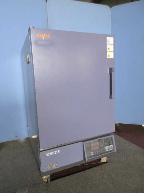 ESPEC Low Spec Chamber LHU-113