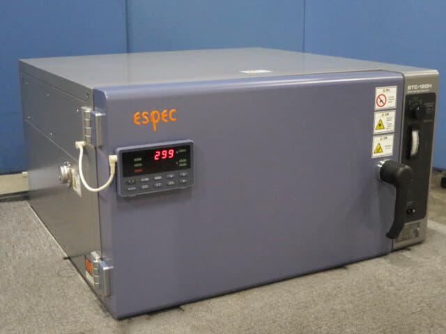ESPEC Bench Top Clean Oven STC-120