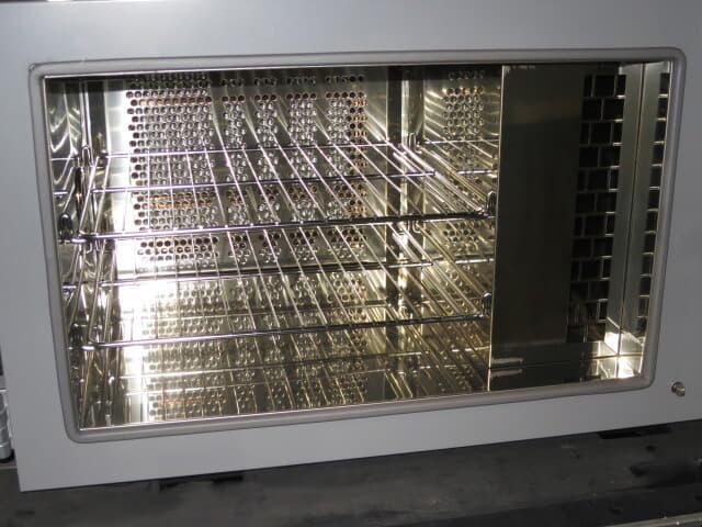 Espec 小型無塵乾燥器 STC-120H