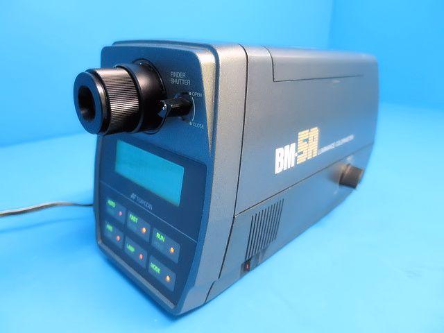 Topcon/Luminance Colorimeter/BM-5A