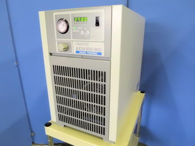 ORION/圧縮空気温度調節機/Nano Thermo