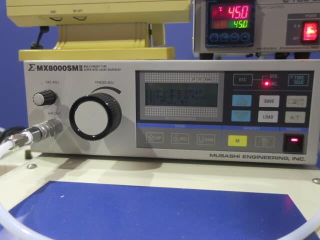 武蔵エンジニアリング fad320