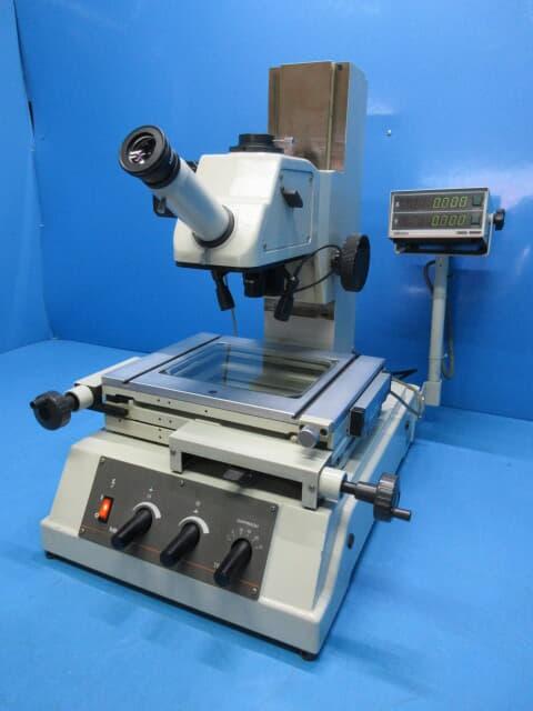 ミツトヨ 測定顕微鏡 MF-1050