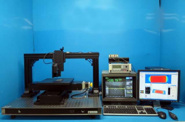 神津精機 高精度形状測定システム K2-310