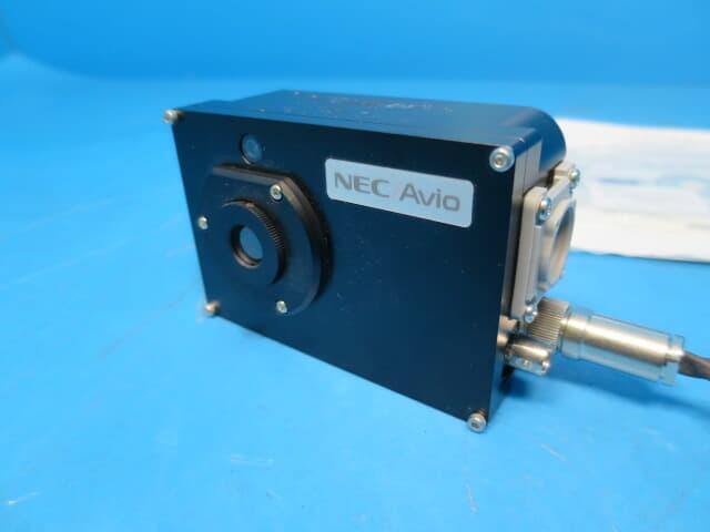 NEC AVIO Network Thermography S30W