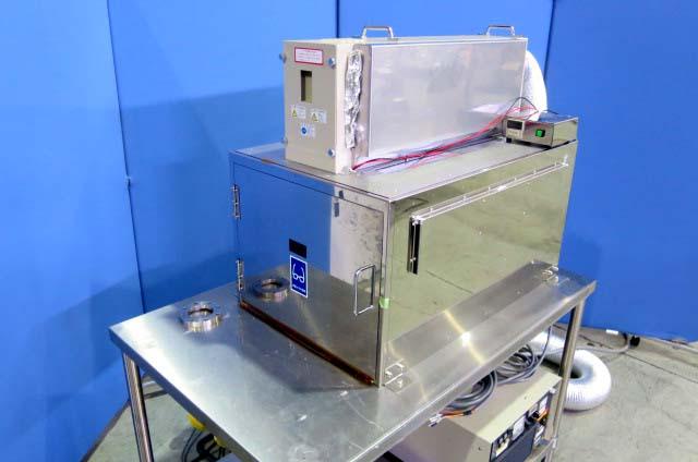USHIO UNICURE SYSTEM UVA-302