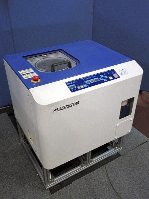 撹拌機 攪拌機 脱泡機 脱泡装置 攪拌装置 撹拌装置 遊星式撹拌・脱泡装置