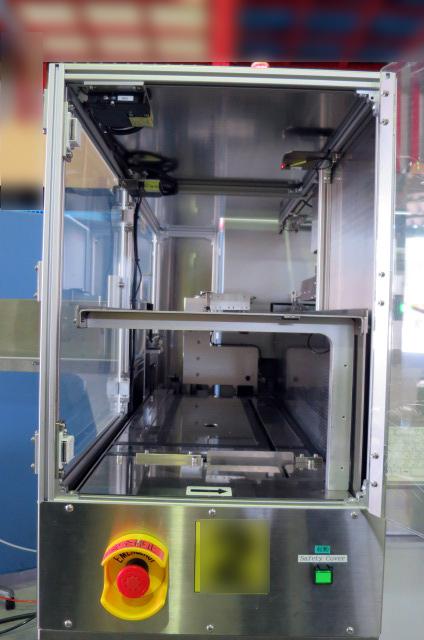 日立ハイテク プラズマクリーニング装置 SPC-100