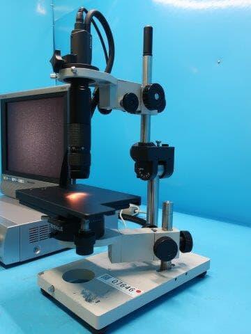 キーエンス デジタルマイクロスコープ VH-5000