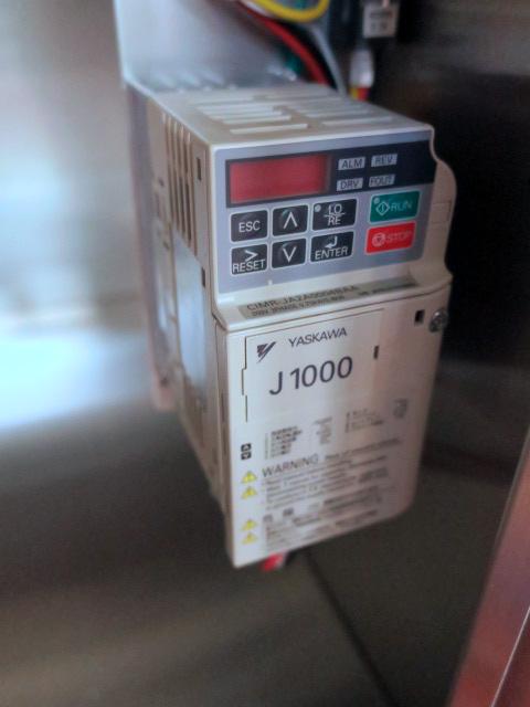 アズワン コンパクトドラフト900S CD9S-WX-IN
