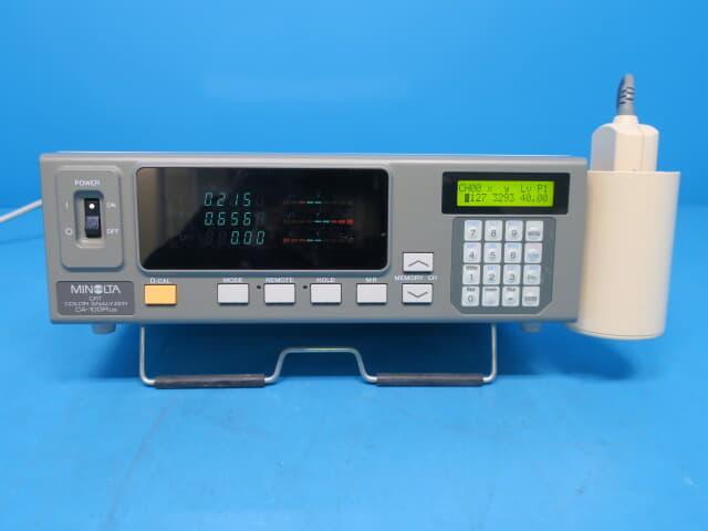 konica minolta/CRT Color Analyzer CA-100Plus/crt color analyzer/Color analyzer/