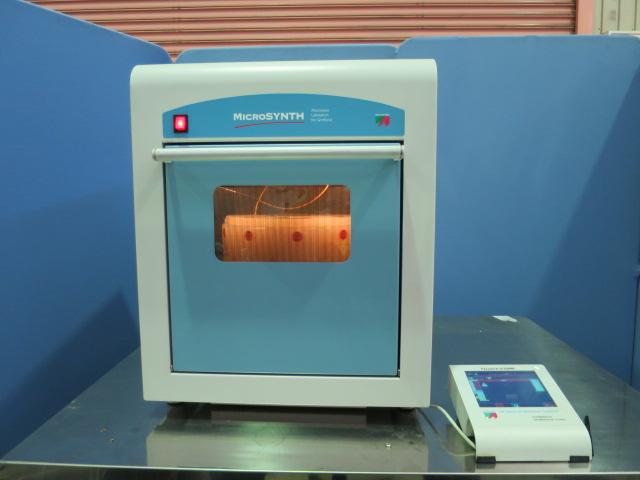MILSTONE マイクロ波合成装置 MICROSYNTH