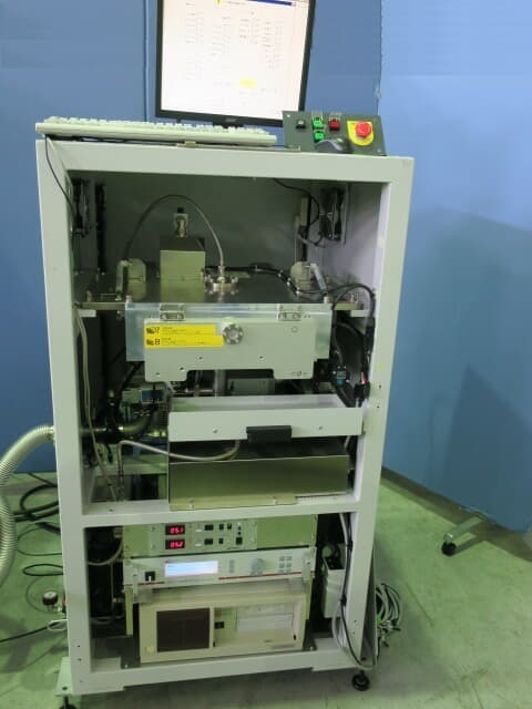 HITACHI/Plasma Cleaning System/SPC-100B