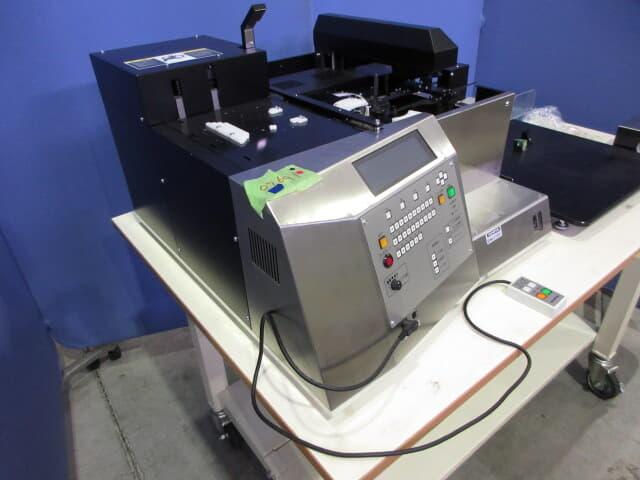 OLYMPUS Wafer loader AL120
